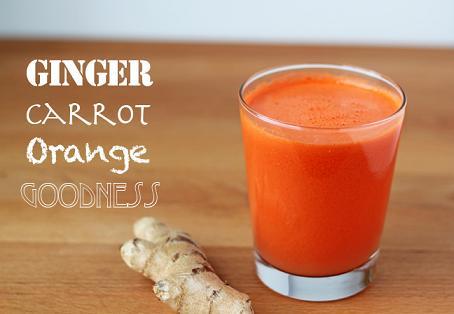 Carrot-ginger-Orange_smoothie